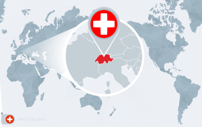 Swiss Ecosystem