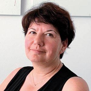 Susanne Battegay